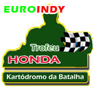Logotipo do Trofeu Honda Euroindy