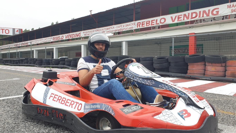 Super Unidos Kart8