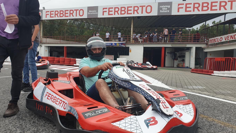 Super Unidos Kart24