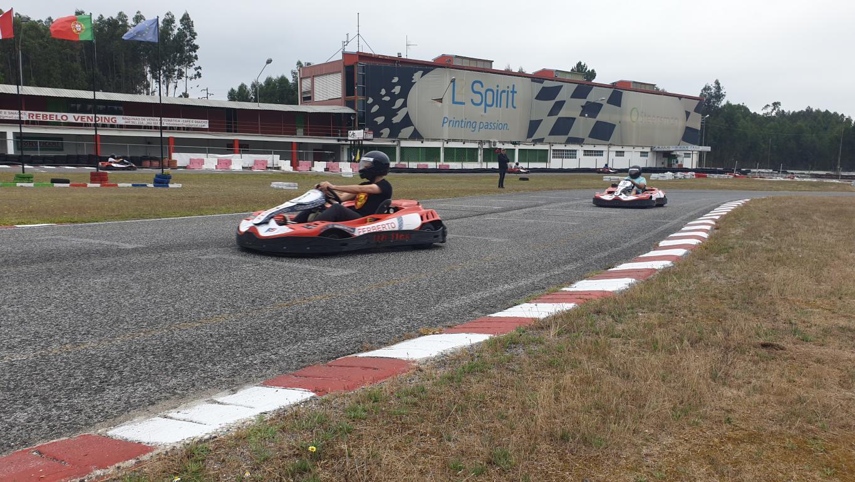 Super Unidos Kart45