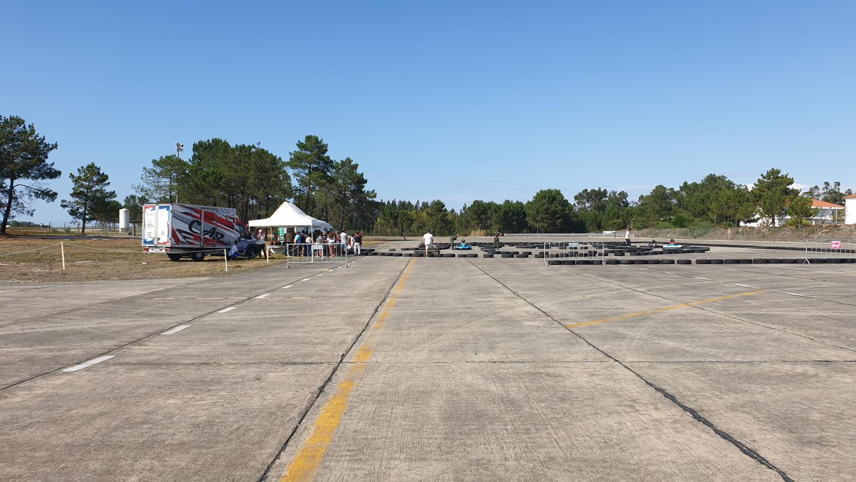 Base Aberta BA5 - Monte Real 20194