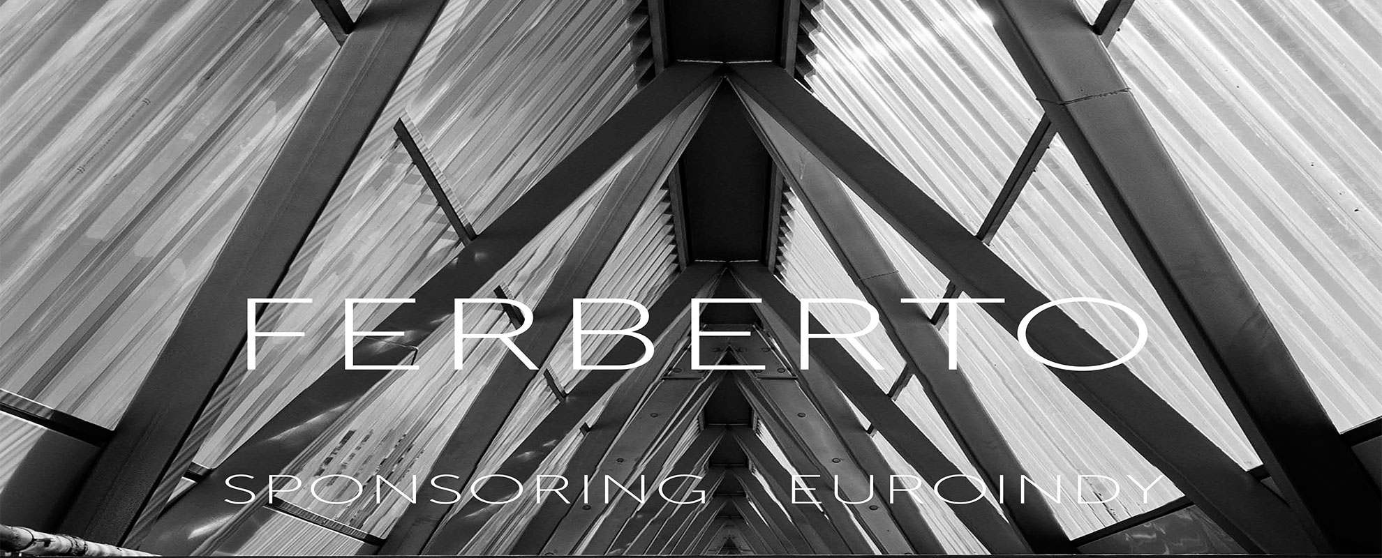 Ferberto apoia Euroindy